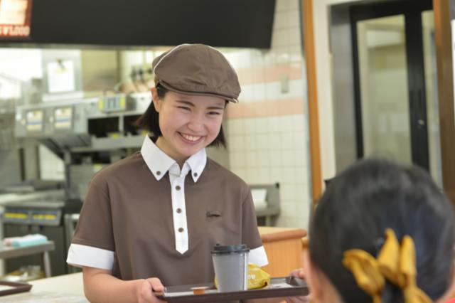 ロッテリア 松阪マーム店の画像・写真
